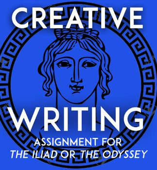 This free fun creative writing assignment is a great summative assessment for The Iliad or The Odyssey.  Students will demonstrate their understanding of the characteristics of an epic poem, as well as of the world view and tone of the epic poems, by writing an original short story.