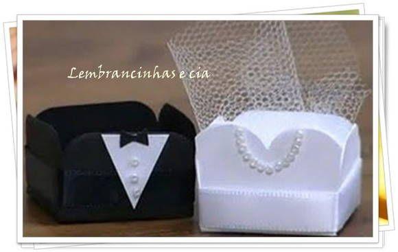 Forminha para docinhos de casamento decoradas. Forminha noivinha e noivinho. R$0,68 UNIDADE   Maringá - PR