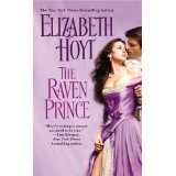 The Raven Prince (Mass Market Paperback)By Elizabeth Hoyt