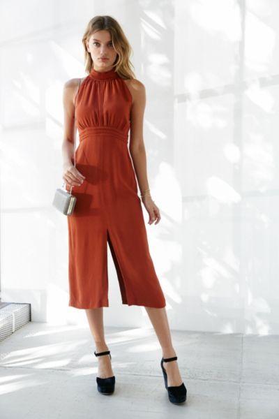 Bardot Kyra Vintage Dress - Urban Outfitters