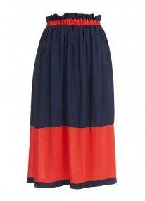 Full Skirt Multi-colour