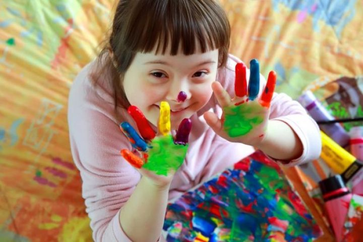 Islandia, el país con menos nacidos con Síndrome de Down