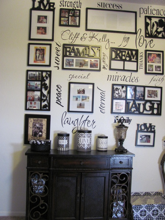 Best 25+ Picture hanging designs ideas on Pinterest | Ideas for ...