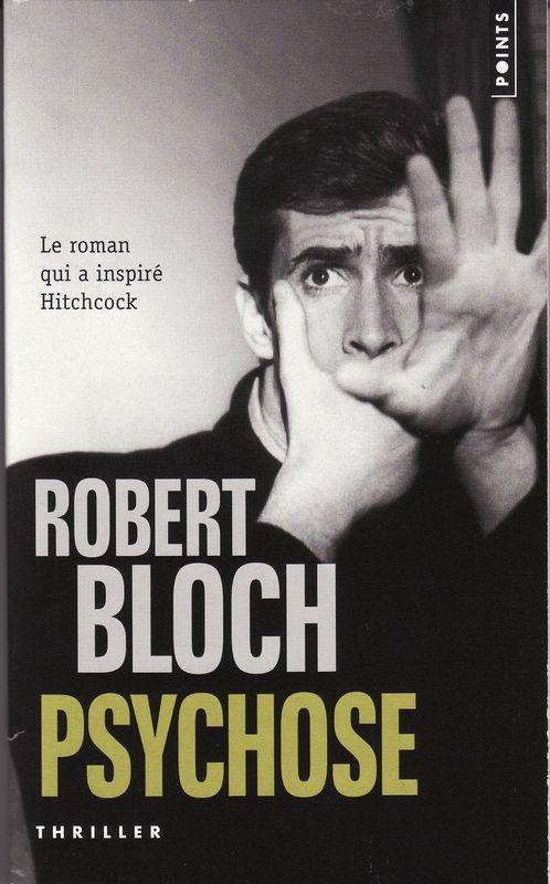 Psychose, de Robert Bloch