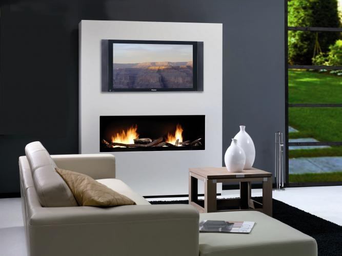 die besten 25 elektrischer kamin ideen auf pinterest elektrische kamine elektrische. Black Bedroom Furniture Sets. Home Design Ideas