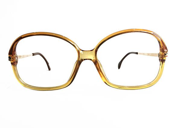 Vintage Yves Chantal by Zeiss 3096 175 Frame