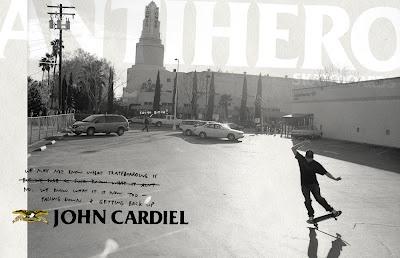 John Cardiel is the strongest man on earth