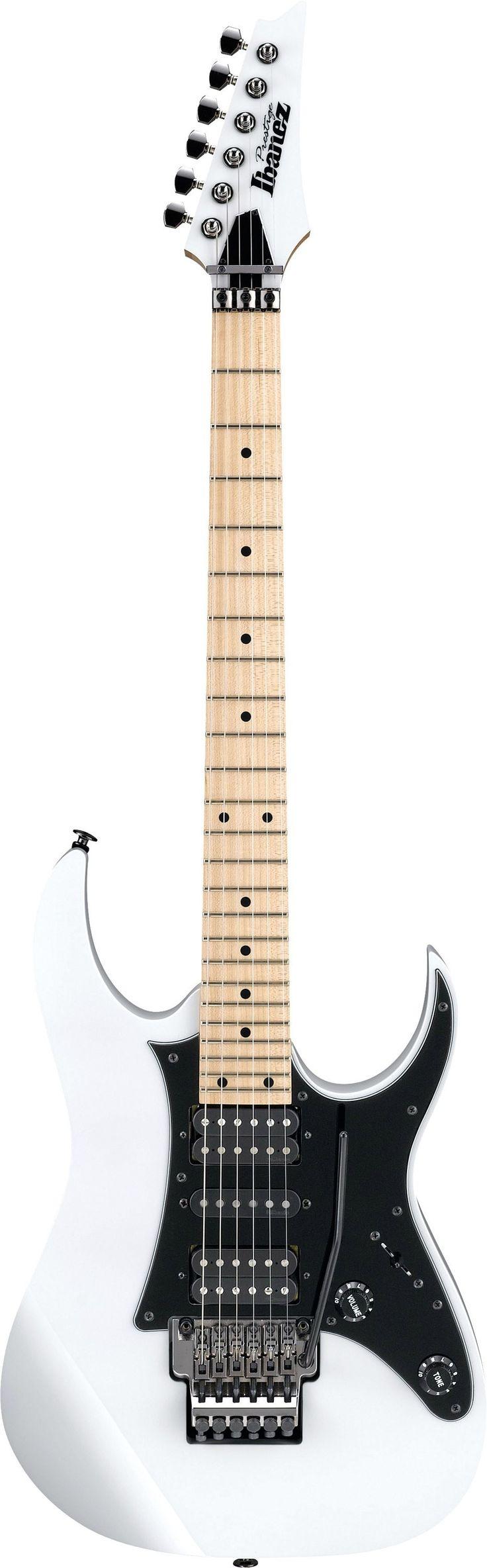 Ibanez RG655M Prestige RG Electric Guitar