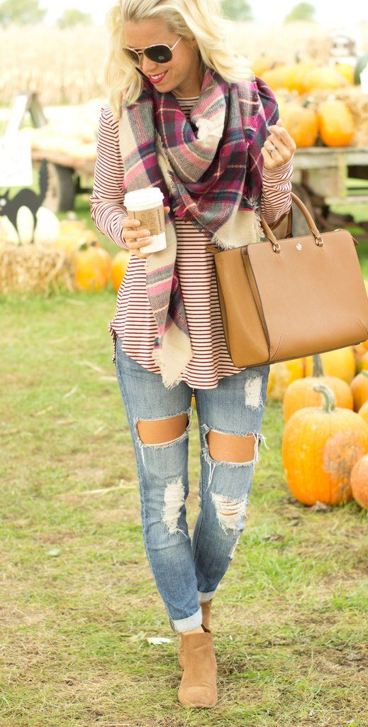 Fall outfit - faux leather jacket - pumpkin patch outfit - fall festivals www.shopcsgems.com