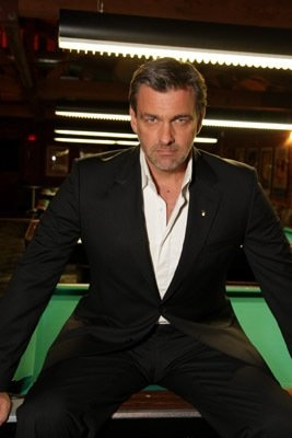 Ray Stevenson (Loved him in Rome, making a great villain in Dexter right now)