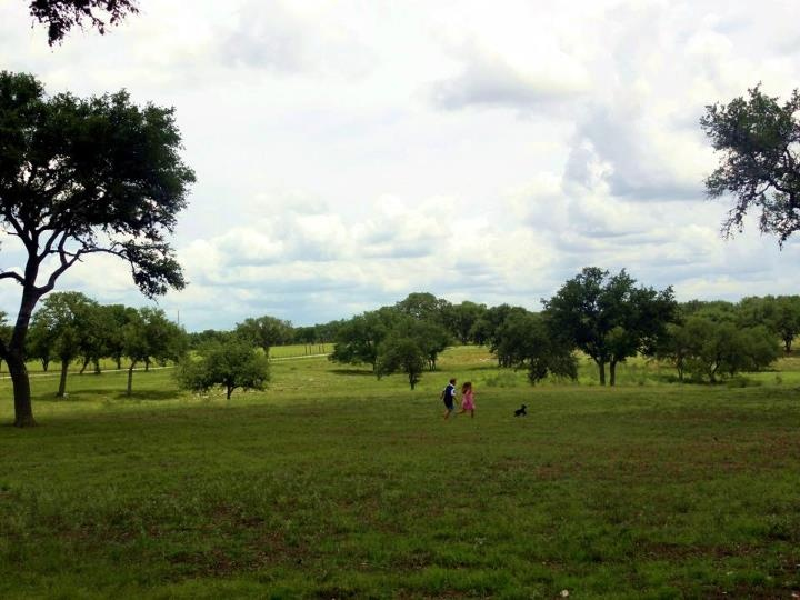 Ranch in Wimberly, Texas