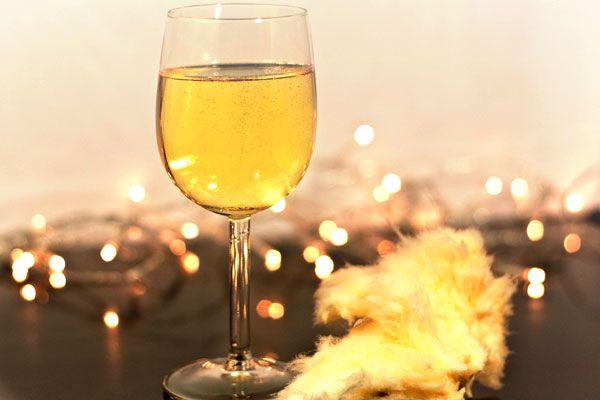 Recept: Feestelijk drankje zonder alcohol
