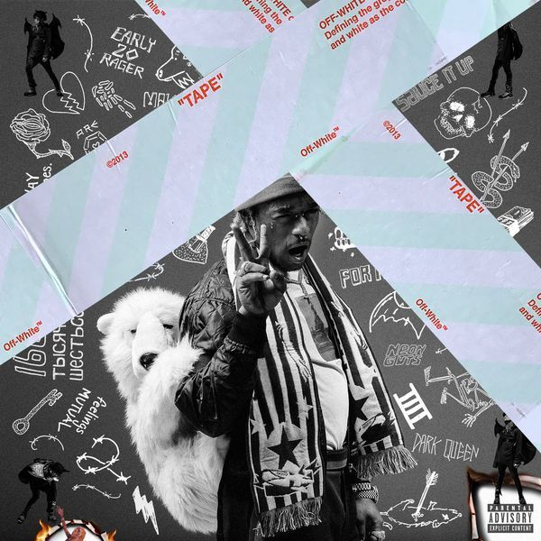 """On Thursday, seemingly out of nowhere, Lil Uzi Vert announced that his long awaited Luv Is Rage 2 project would be dropping tonight. Because of the months of radio silence on the project since he first announced it last winter, we know very little about this album outside of the fact that it includes his smash single """"XO Tour Lif3"""" and it features appearances from Pharrell and The Weeknd. So yeah, it is anybody's guess what wave Uzi is going to be riding on this project, but the good news is…"""