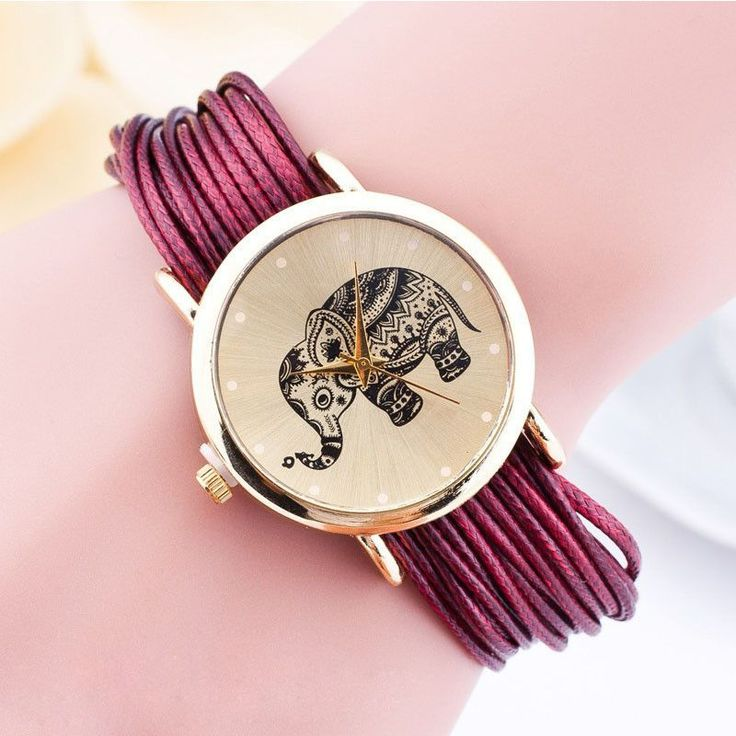 Image result for Creator Watches As a Fashion Trend