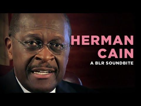 """Fun With English!!!"" - Herman Cain Edition. A brilliantly funny and entertaining campaign video of Herman Cain by Bad Lip Reading - GiveMeSomeEnglish!!!""Fun With English!!!"" – He..."