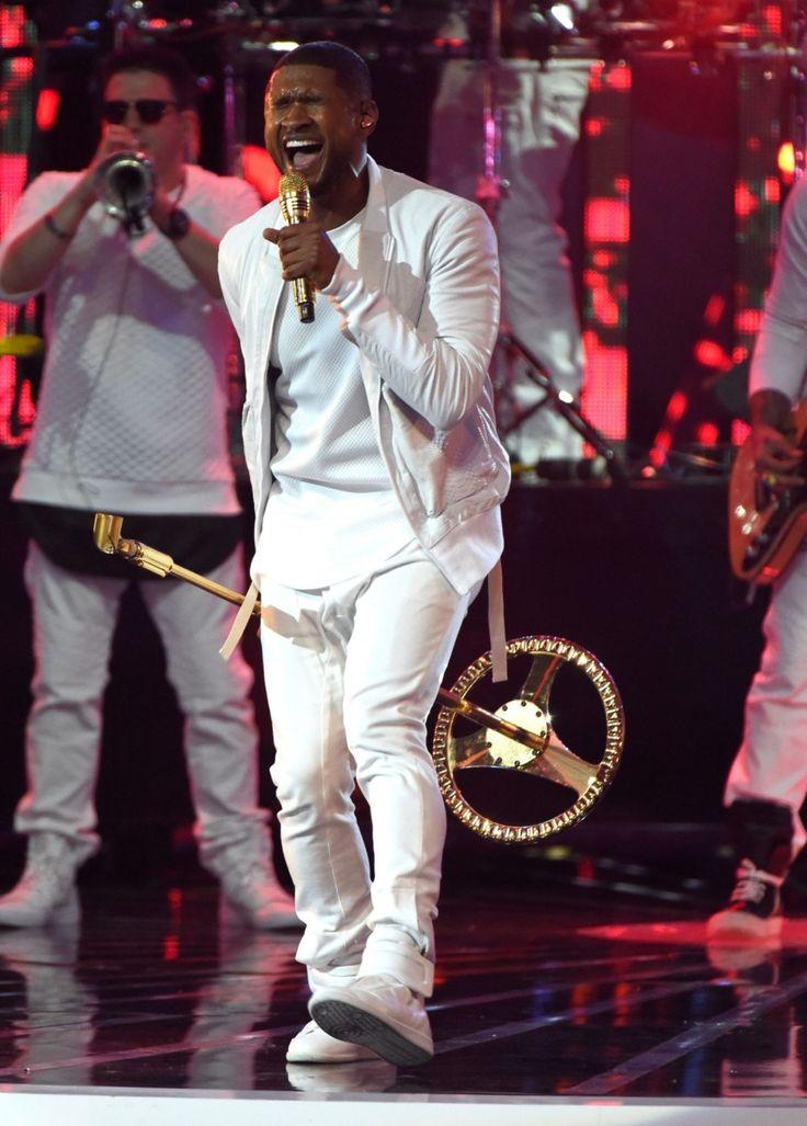 Usher Ass 21