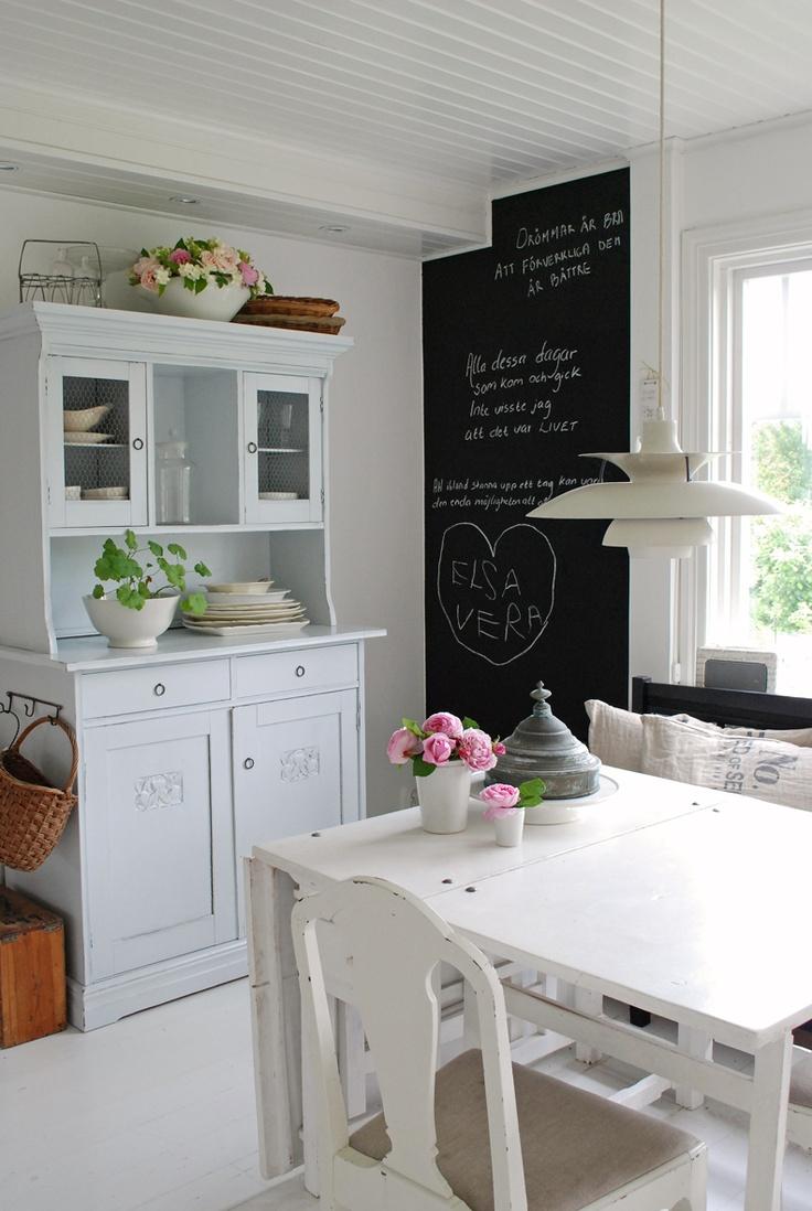 Kitchen unit style