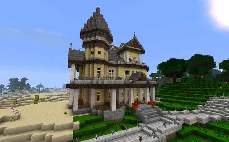 Minecraft Victorian House Blueprints Google Search Im