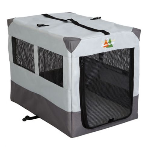 Midwest Canine Camper Sportable Soft Dog Crate