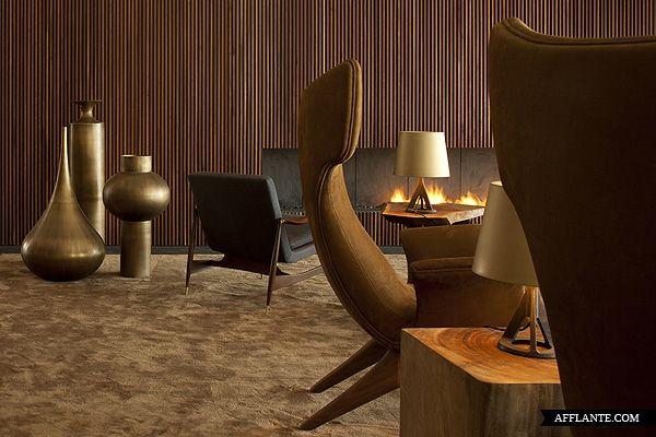 L'AND Vineyards Resort // Marcio Kogan