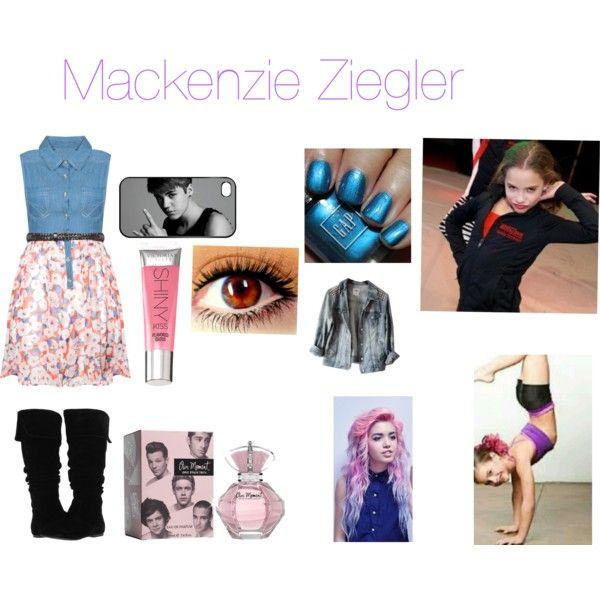 Mackenzie Ziegler Outfit | dance moms | Pinterest | Mackenzie ziegler Outfit sets and Outfit