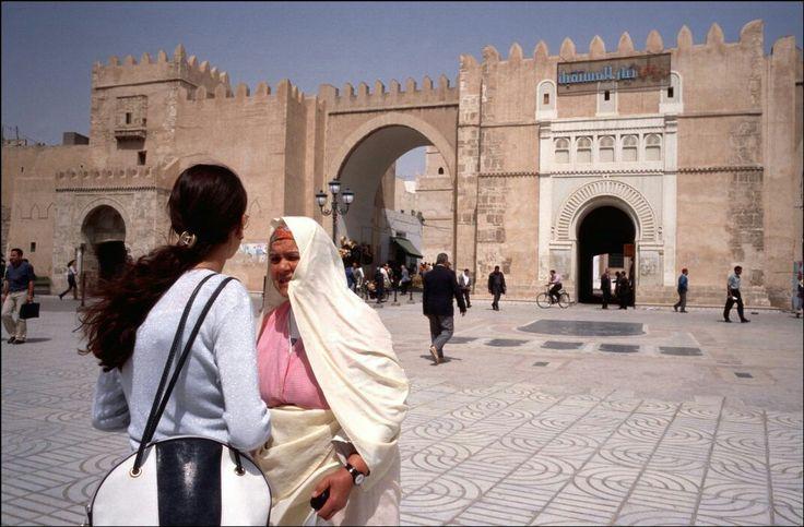 Sfax tunisia🐫🌲⛵