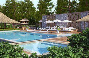 Бассейн на берегу озераhttp://www.insidestudio.ru/#!outdoor-pool-at-the-lake/c19sk