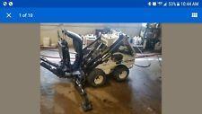 Heavy equipment          Mini excavator digger Ramrod 900T /Dingo apply to finance www.bncfin.com/apply excavators for sale - excavator financing
