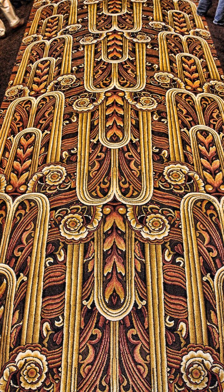 Love flower power daisy graffiti print cotton fabric 60s 70s retro - Art Deco