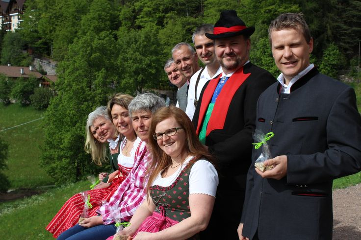 #CornArt: Fine cuisine and culture in Hafling – Vöran – Meran 2000