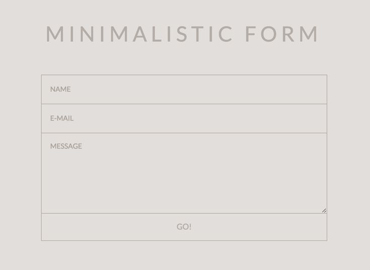 Pleasing Contact Form  Design Formulaire    Contact