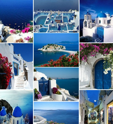 This is where i will die in this world.   i will be here one day!!!!!     Greece Santorini :the world of fairy tales