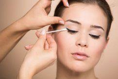 Eyeliner aanbrengen voor beginners - EBC Beauty Magazine