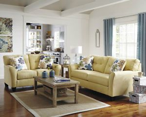 ASHLEY FURNITURE SALE FABRIC SOFA FOR 599 ONLY City Of