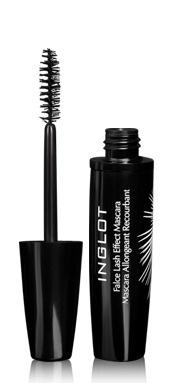 Inglot Cosmetics False Lash Effect Mascara