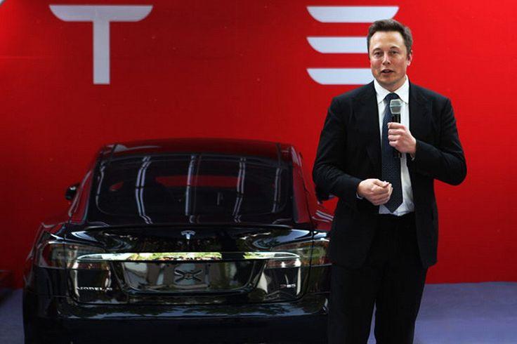 Tesla запустила завод в Нидерландах, который  будет выпускать до 1800 электромобилей в месяц.