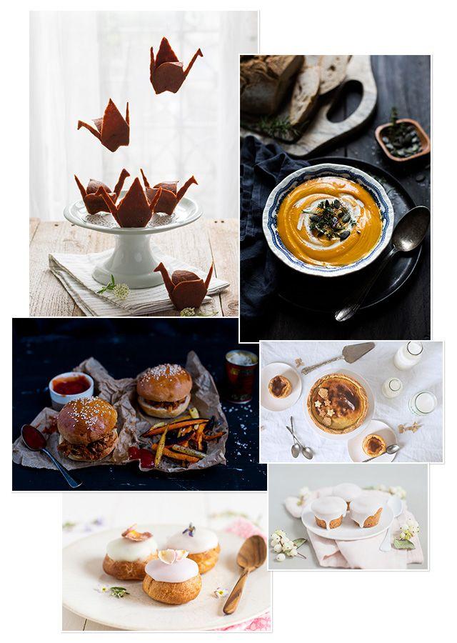 Les 10 meilleurs blogs cuisine | Glamour