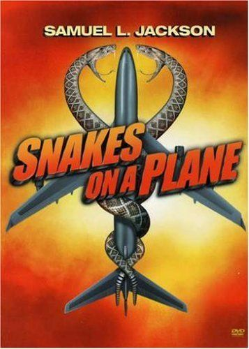 Snakes on a Plane (Widescreen Edition) NEW LINE HOME VIDEO