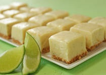 Key Lime Pie Fudge!