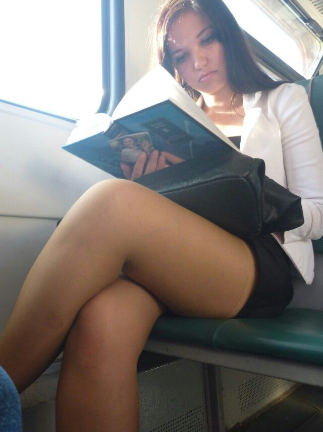 leg upskirt movies on bus