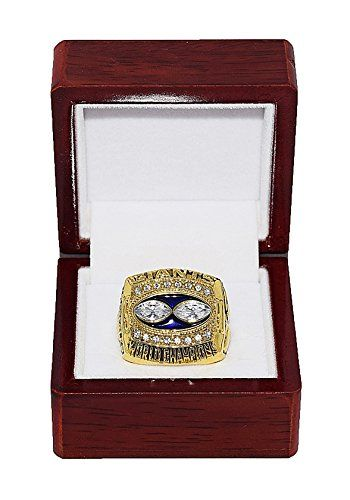 Buffalo Bills Super Bowl Rings   CompareBuffalo.com