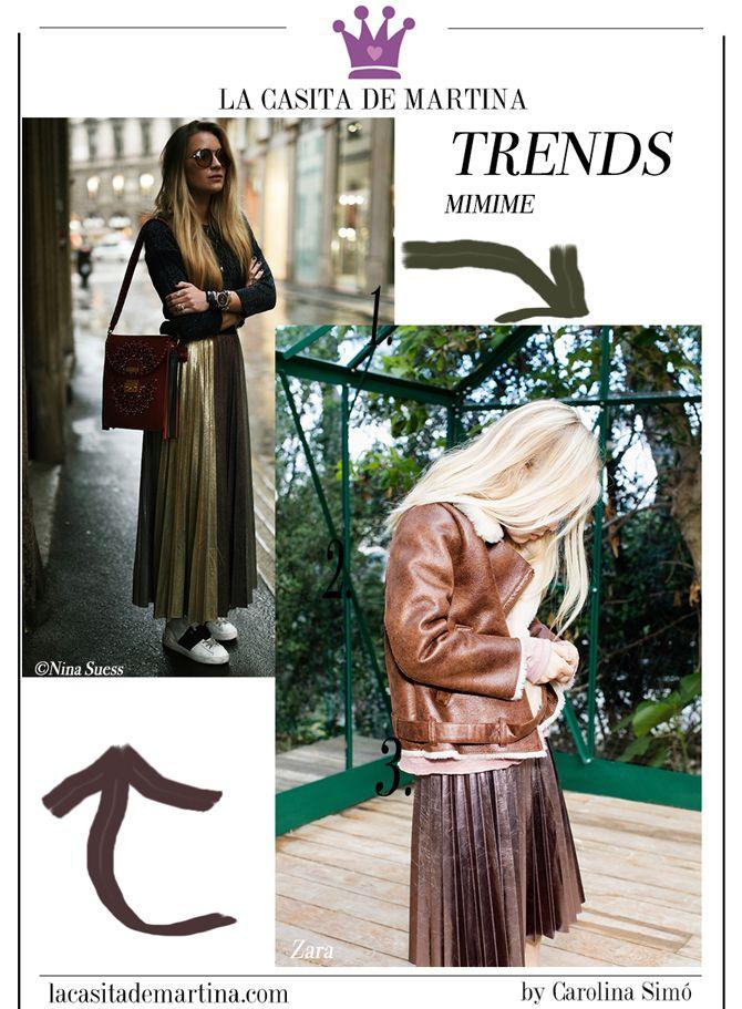 📌 lacasitademartina.com  #Blog de #modainfantil 🇪🇸   #Spain #lacasitademartina #fashionkids #kidsfashion #kidstrends #kidswear #modaniños #kids #bebes #modabebe #baby #coolkids #moda  #kidsstyle #kidsmodels #tendencias #minimodels #miniblogger #childrensfashion #modabambini #kidsfashionblog ♥ La FALDA PLISADA, la tienes tú y la quieren ellas ♥ Tendencias Moda Infantil : Blog de Moda Infantil, Moda Bebé y Premamá ♥ La casita de Martina ♥