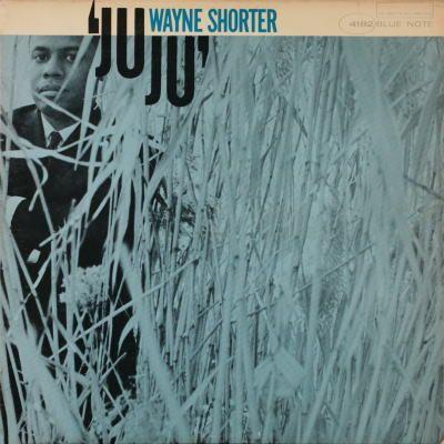 Blue Note: Wayne Shorter