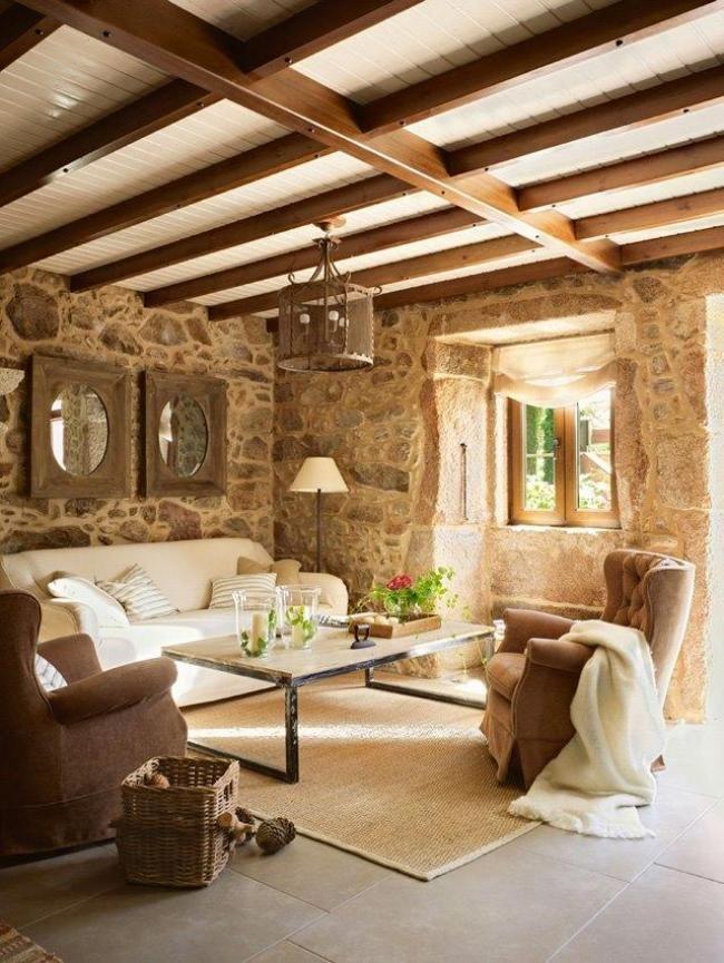 Best Cozy Living Room Interior Design IDeas