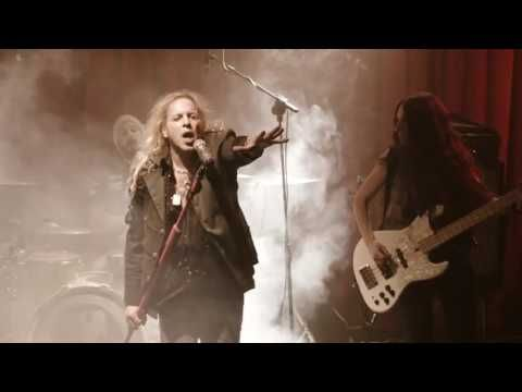 Ted Poley Higher Official Video