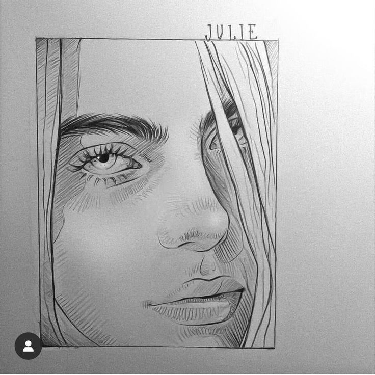 Online Drawing Art Gallery On Instagram Promotion Feature Dm