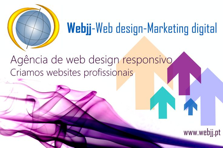 Agência webdesign, webdesign responsivo, webdesign dinâmico, empresa webdesign  O Webdesign do seu website é o reflexo da sua Empresa, pois um bom Web design pode e deve transformar visitantes em clientes, e gerar novos negócios. A Webjj - webdesign, recolhe o máximo de informações da empresa em questão, para desenvolver a melhor solução web: ramo de negócio, produtos, serviços e público-alvo.   Criamos web sites com webdesign profissional, webdesign inovador, através da nossa criatividade.