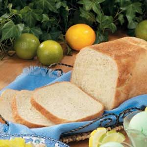 Buttermilk Dill Bread (bread machine recipe)