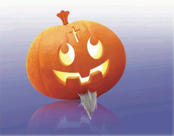 its not about you mr pumpkin is a delightful childrens book by christian author soraya diase coffelt that teaches children about halloween - True Meaning Of Halloween Christian