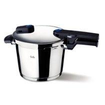 Fissler Vitaquick Pressure Cooker, 8.5qt